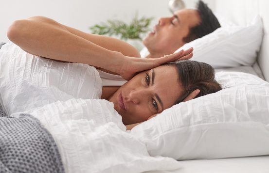 How Does Snoring Affect Your Sleep, Hormones, and Relationships