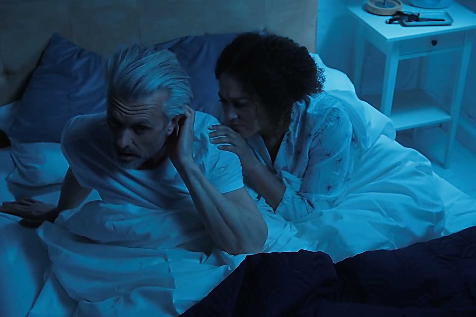 eXciteOSA for Snoring can help you and your bed partner sleep better